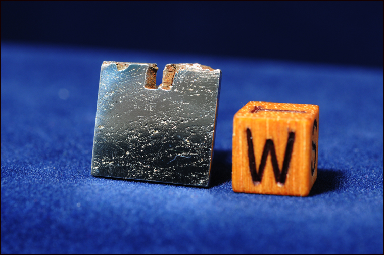 Tucson Ring Meteorite For Sale