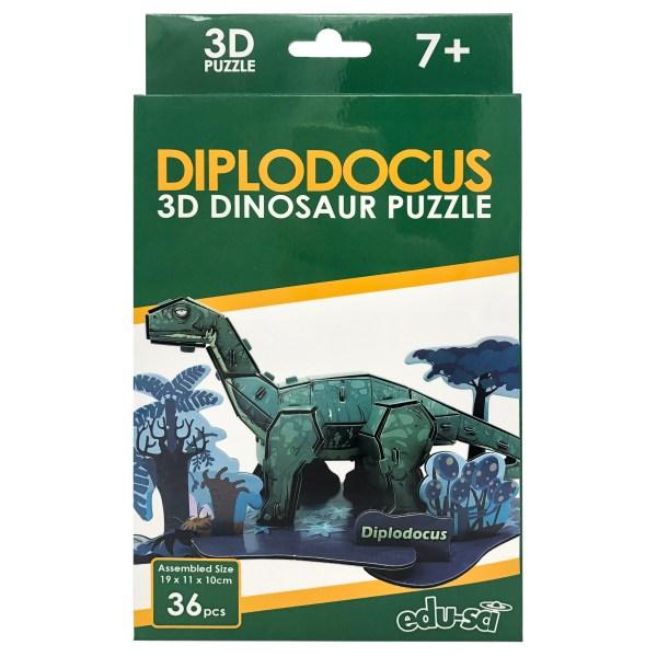 Es diplodocus box