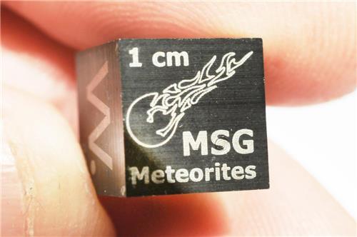Msg meteorites cm scale cube (2)